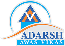 LOGO - Adarsh Awas The City Dream Planet