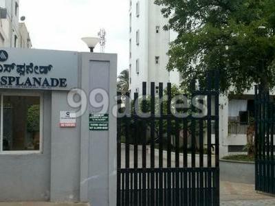 Adarsh Developers Adarsh Esplanade HSR Layout, Bangalore South