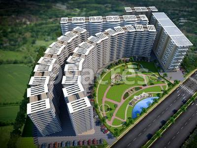 Address Infrastructures and PCL Gateway The Address New Chandigarh