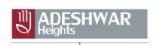 LOGO - Adeshwar Heights