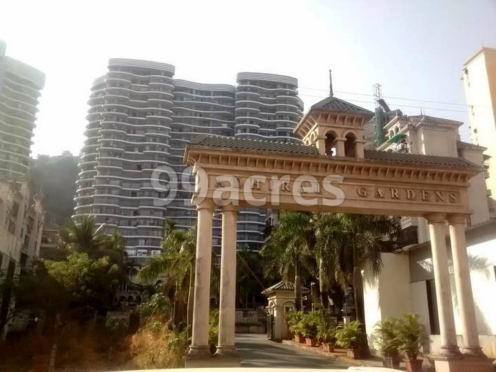 Adhiraj Gardens in Sector-5 Kharghar, Mumbai Navi