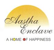 LOGO - Adhiraj Aastha Enclave