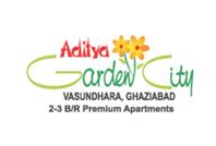 LOGO - Aditya Garden City