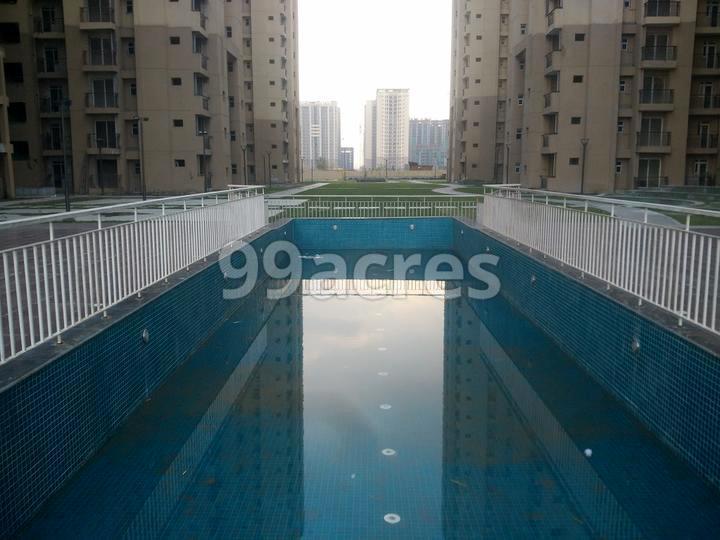 Aditya Luxuria Estate Swimming Pool