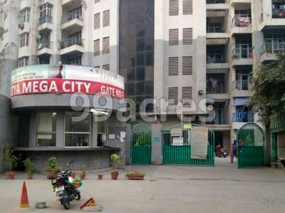 Aditya Builders Agarwal Aditya Mega City Vaibhav Khand, Ghaziabad