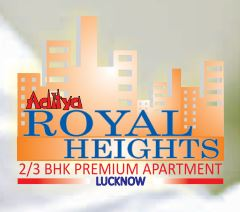 LOGO - Aditya Royal Heights