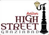 LOGO - Aditya High Street