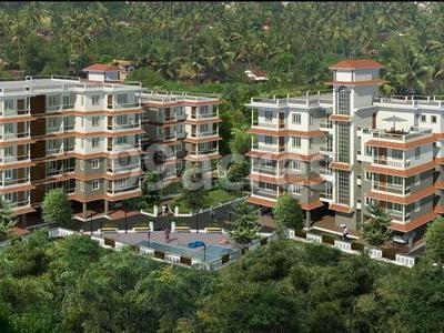 Aditya Builders Goa Aditya Meadows Mapusa, North Goa