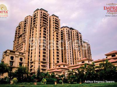 Aditya Construction Company Builders Aditya Empress Towers Jubilee Hills, Hyderabad