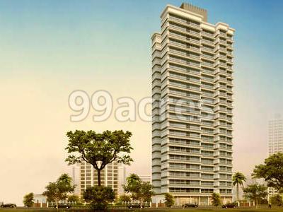Geopreneur Group and Aditya Group Ekta Apartments Rajendra Nagar, Mumbai Andheri-Dahisar