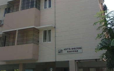 Aditya Shelters Properties Chennai Aditya Ram Nivas Vadapalani, Chennai South
