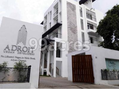 Adroit Urban Developers Adroit Aura One Shastri Nagar, Chennai South