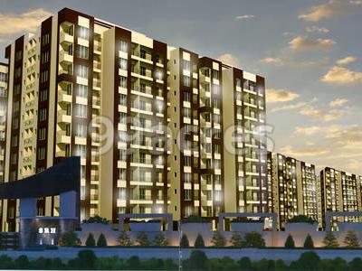 Advaita Developers And Promoters Advaita Shree Ram Heights Sagda, Jabalpur