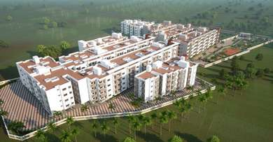 Advaita Homes Advaita Blossom Kelambakkam, Chennai South