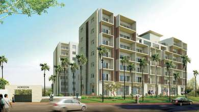 Adwalpalkar Construction and Resorts Adwalpalkar Horizon Residences Dona Paula, North Goa