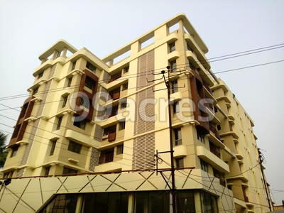 Adya Group Builders Adya Exotica Heights Garia, Kolkata South