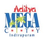 LOGO - Agarwal Aditya Mega City