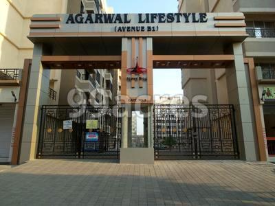 Agarwal Group Builders Agarwal Lifestyle Virar West, Mira Road And Beyond