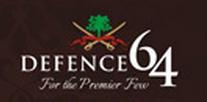 LOGO - Defence 64