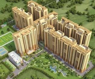 Aditya Builders Aditya City Apartments Mehrauli, Ghaziabad