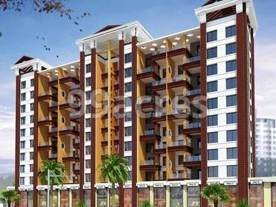 Aggrawal Raka Construction Builders Arc Pukharaj Keshav Nagar, Pune
