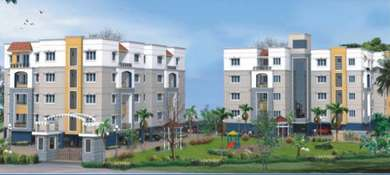 Agni Estates And Foundations Builders Agni Flamingo Pallikaranai, Chennai South