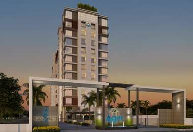 Agni Estates And Foundations Builders Agni Pelican Heights Pallavaram, Chennai South