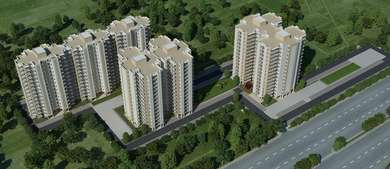 Agrasain Spaces Agrasain Spaces Aagman Sector 70 Faridabad