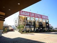 Agrawal Builders Agrawal Sagar Life Style Towers Arera Colony, Bhopal