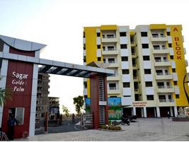 Agrawal Construction Builders Agrawal Sagar Golden Palm Katara Hills, Bhopal