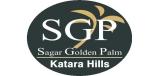 LOGO - Agrawal Sagar Golden Palm
