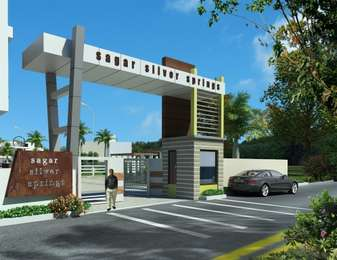 Agrawal Construction Builders Agrawal Sagar Silver Springs Ayodhya Bypass, Bhopal