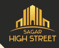 LOGO - Agrawal Sagar High Street