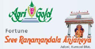 LOGO - Agri Gold Fortune Sree Ranamandala Anjaneya