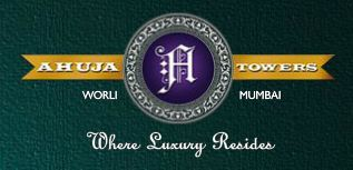 LOGO - Ahuja Towers