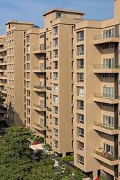Ahura Builders Ahura The Latitude NIBM, Pune