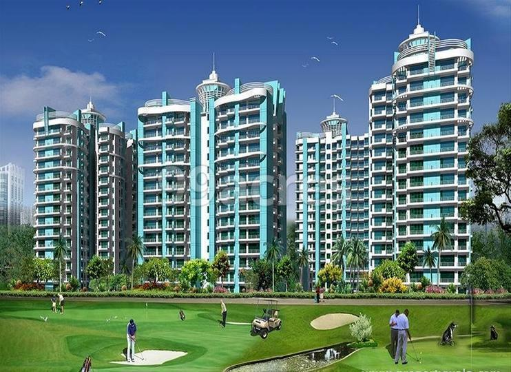 Aims Builders Aims Golf Avenue Sector 75 Noida