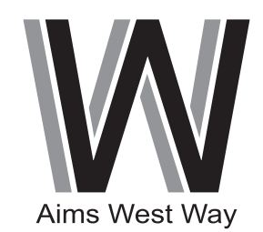 LOGO - Aims West Way