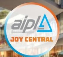 LOGO - Aipl Joy Central