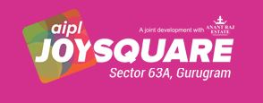 LOGO - AIPL Joy Square