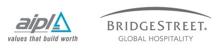 AIPL and Bridge Street Global Hospitality