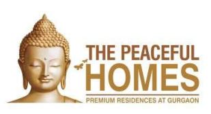 LOGO - AIPL The Peaceful Homes