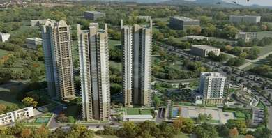 AIPL AIPL The Peaceful Homes Sector-70A Gurgaon