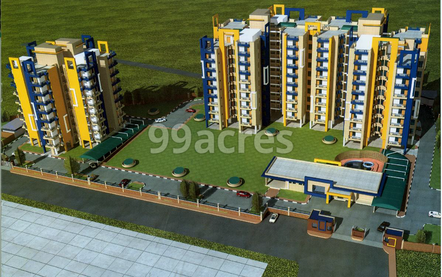 Air Force Naval Housing Board Jal Vayu Vihar Adarsh Nagar