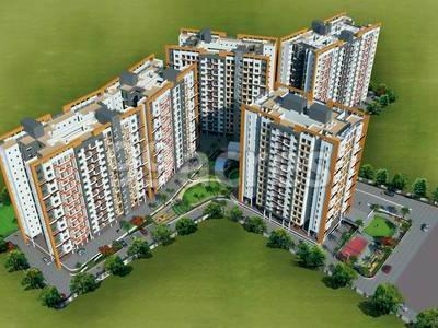 Essen Group and MD Group Aishwaryam Courtyard 2 Chikhali, Pune