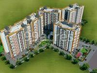 Essen Group and MD Group Aishwaryam Courtyard 2 Chikhali, Pune
