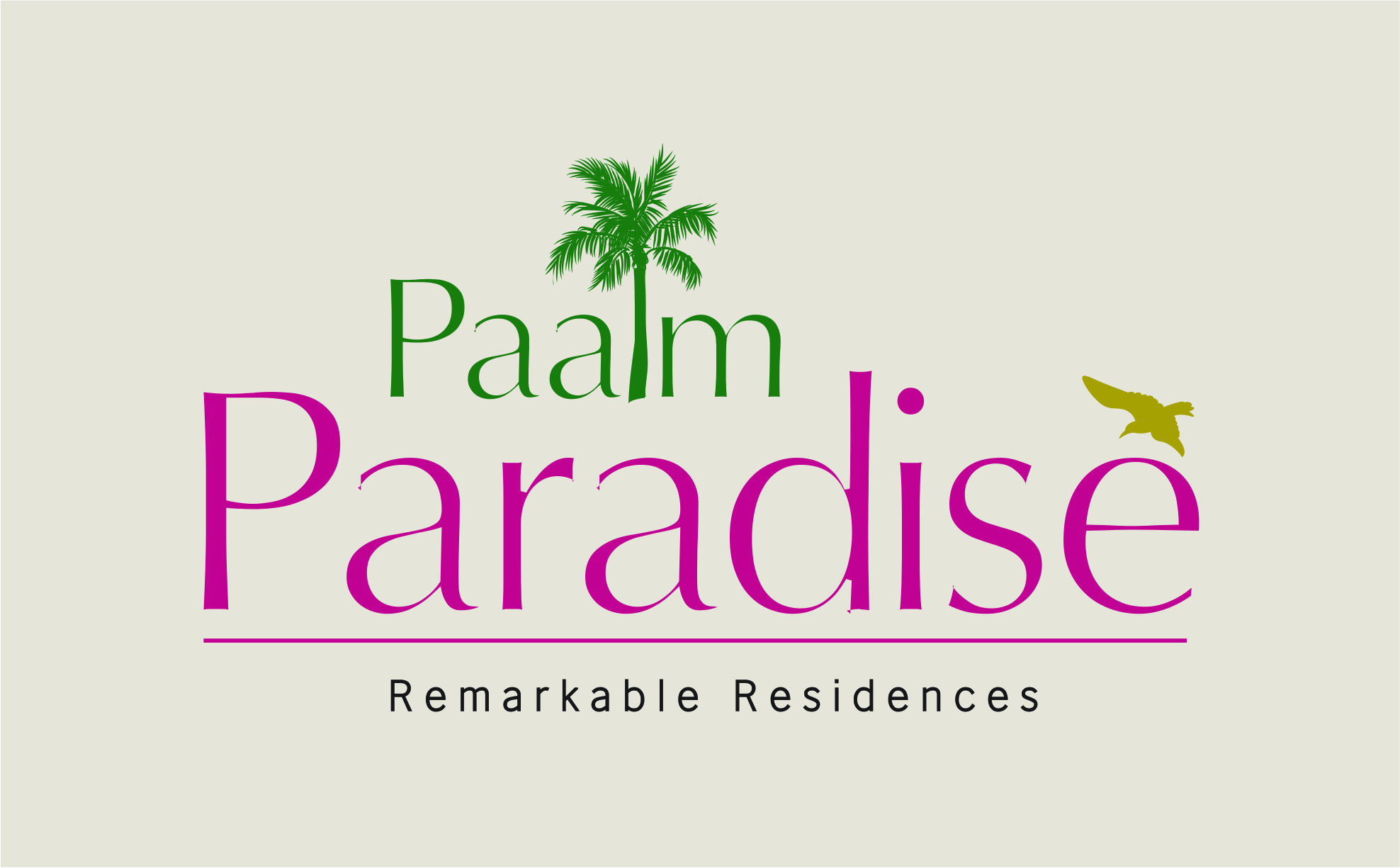 LOGO - Aisshpra Paalm Paradise