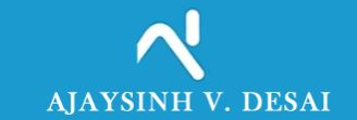 Ajaysinh Vitthalrao Desai Builders