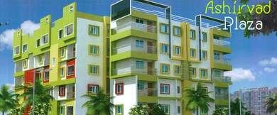 Ajiban Construction Ajiban Ashirvad Plaza Sundarpada, Bhubaneswar