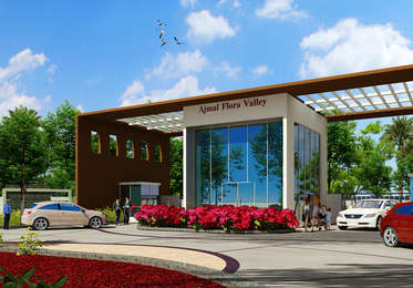 Ajmal Properties Ajmal Flora Valley Devanahalli, Bangalore North